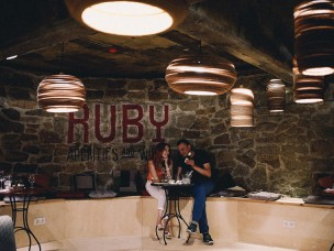 Ruby Aperitifs and Wines