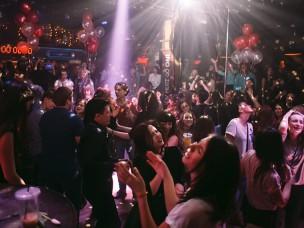 Работают ли ночные клубы новосибирска ночной клуб елки