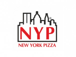 New York Pizza Novosibirsk