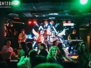 Ночной клуб на затулинке новосибирск клуб таэквондо патриот москва